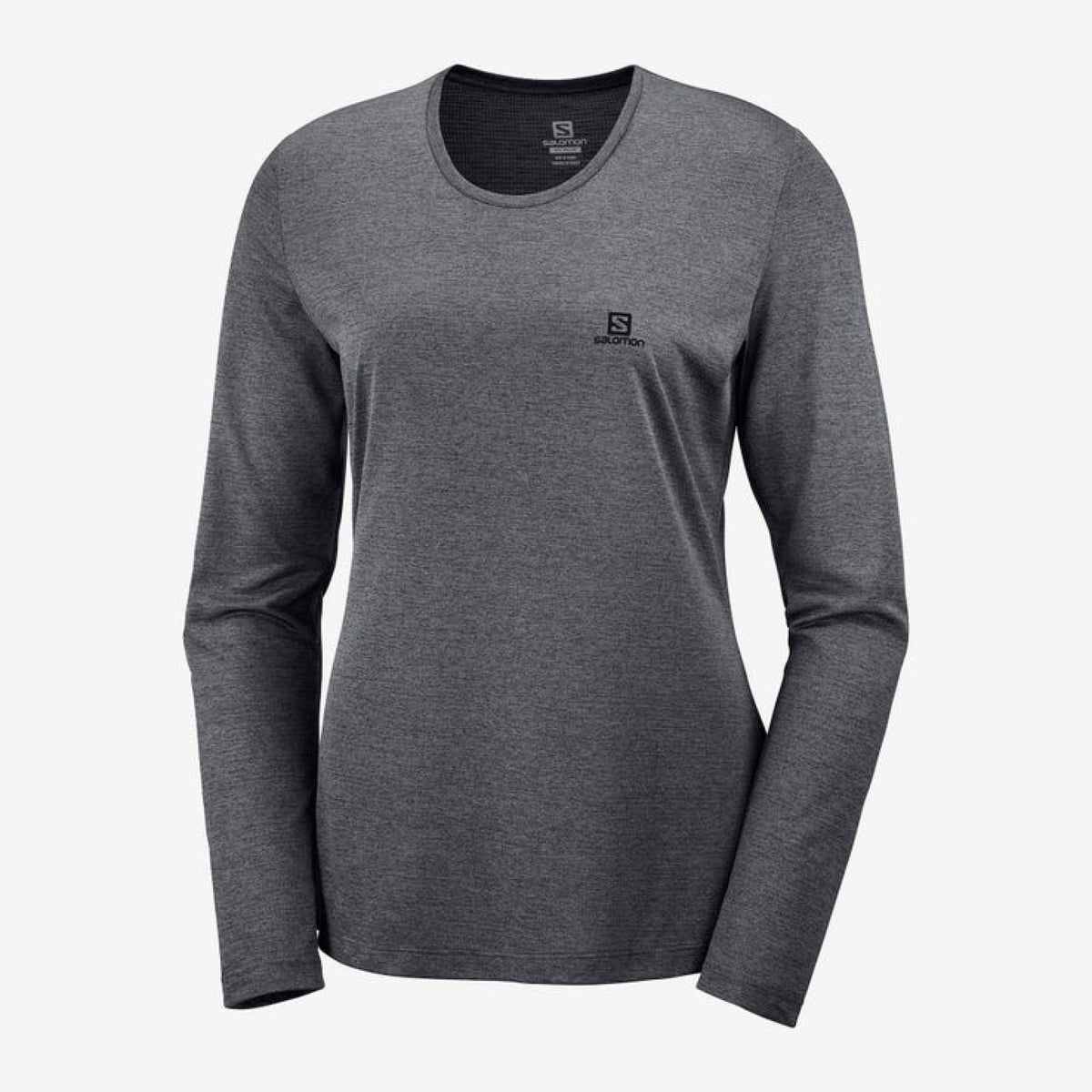 Salomon Agile Long Sleeve Womens Top