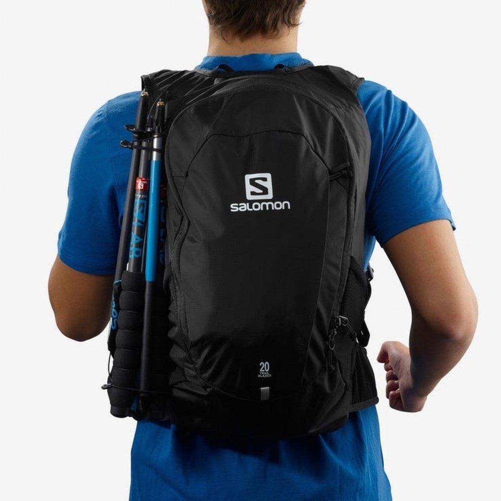 Salomon Trail Blazer 20 Pack