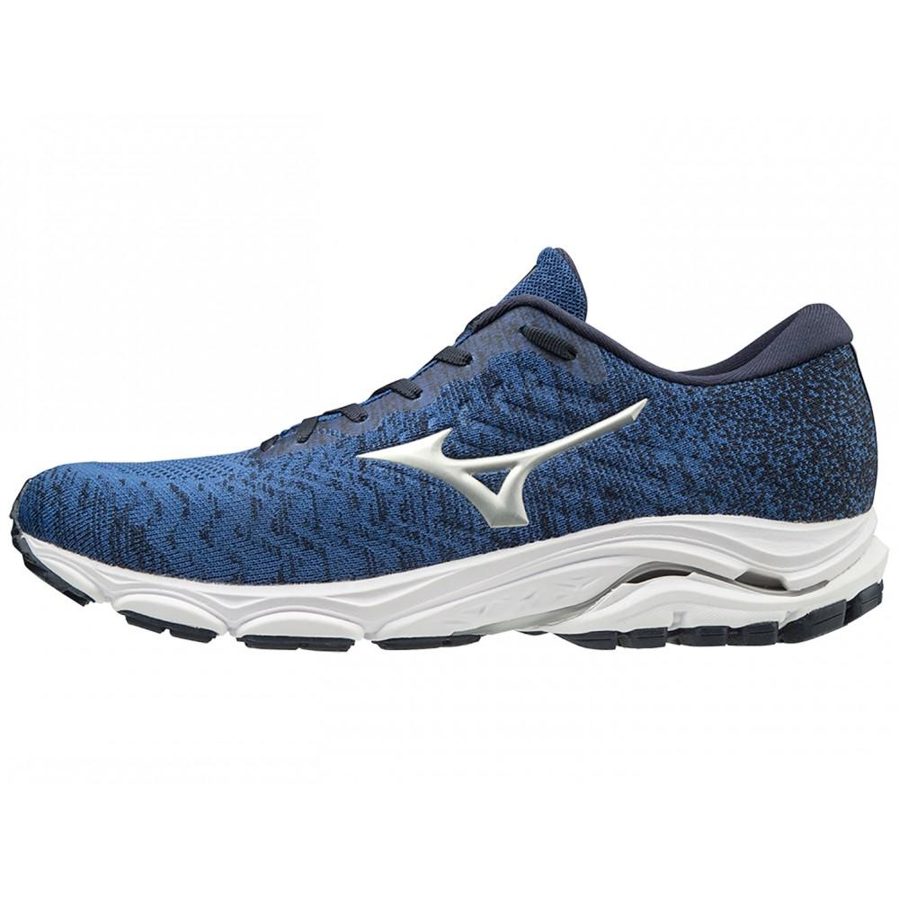 Mizuno Wave Inspire 16 Waveknit Mens - Sole Motive