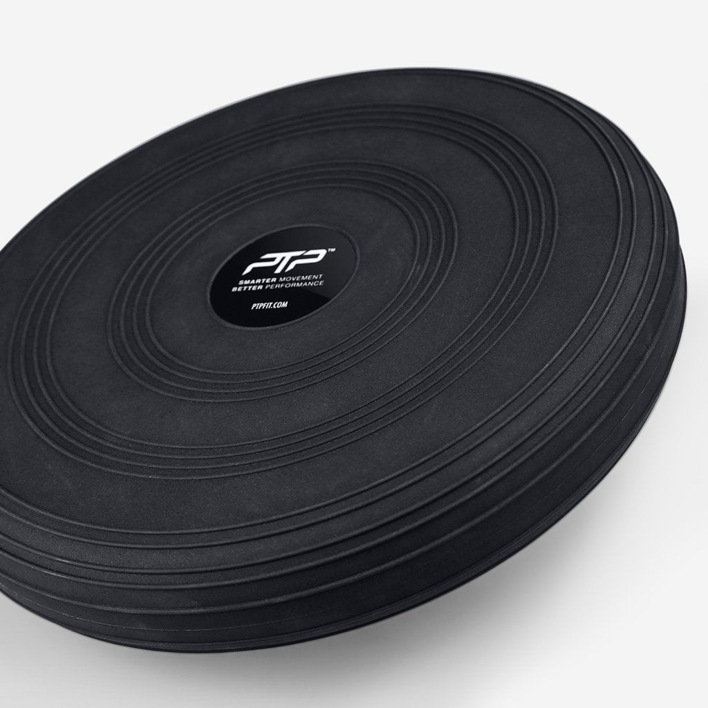 PTP Stability Disc