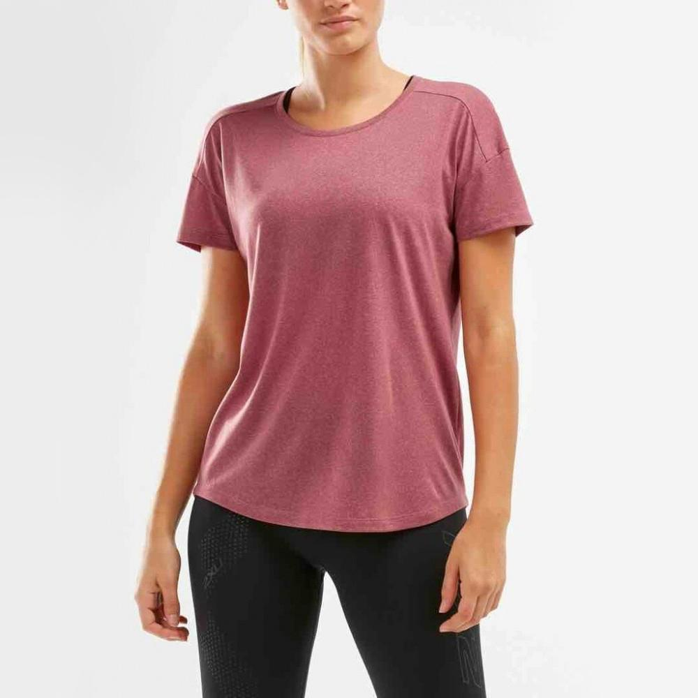 2XU Training T-Shirt Womens - Sole Motive