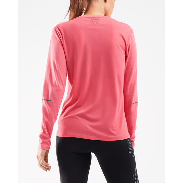 2XU Womens XVENT G2 Long Sleeve Top