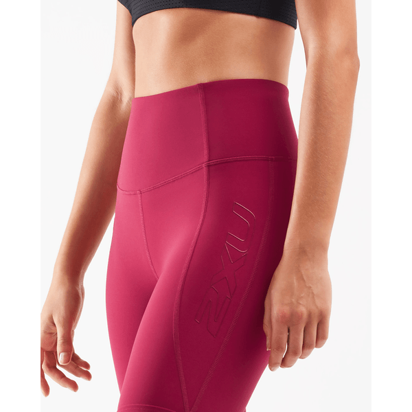 2XU Womens Fitness New Heights Bike Short