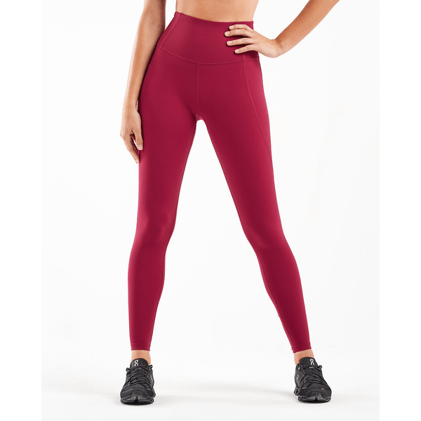 2XU Womens Fitness New Heights Comp Tight