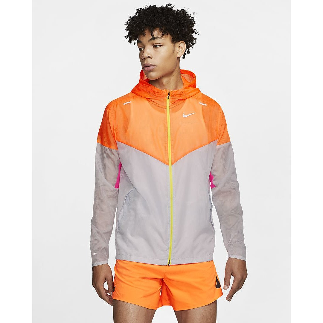 Nike Mens Windrunner Jacket - Sole Motive