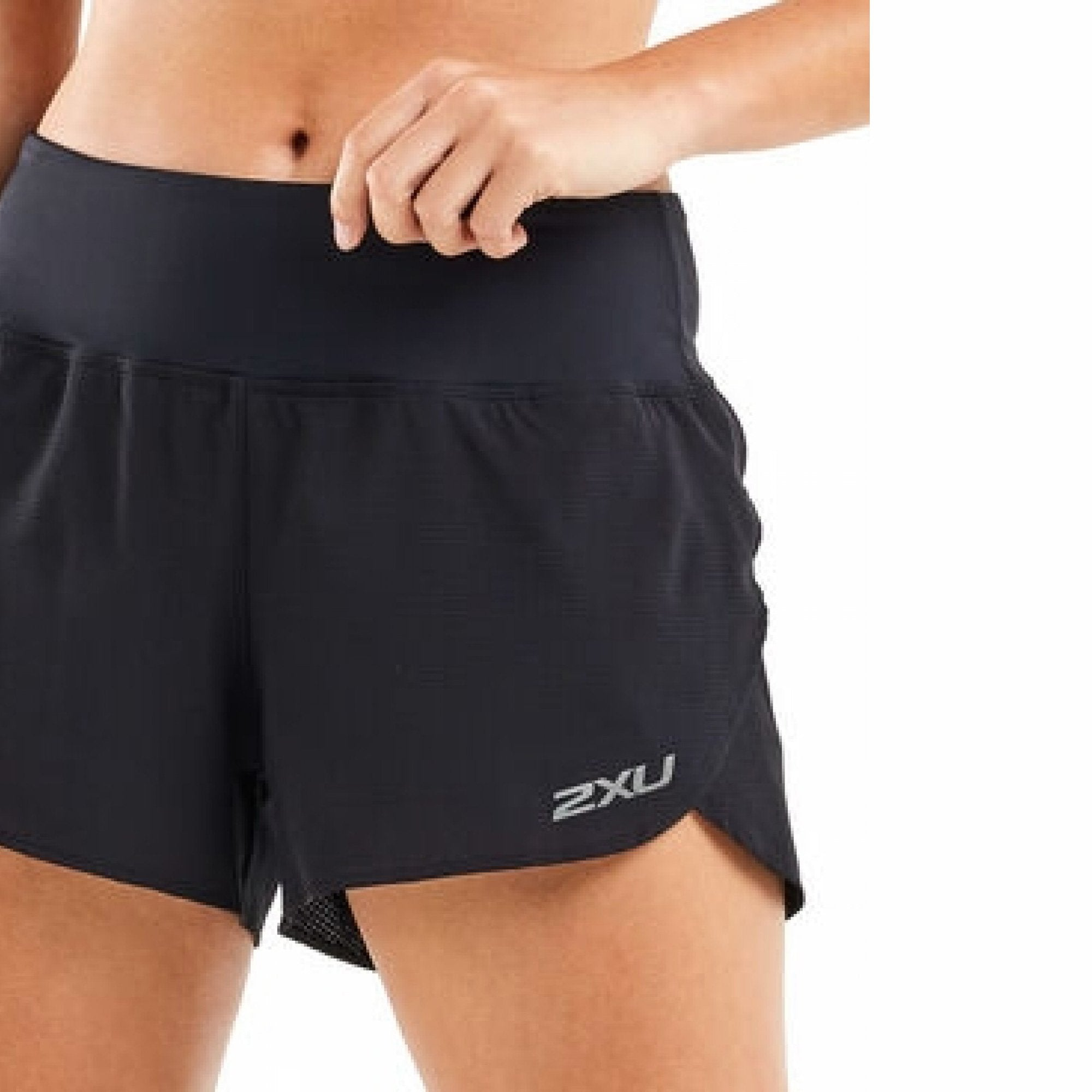 2XU Xvent 3Inch Layer Short Womens - Sole Motive