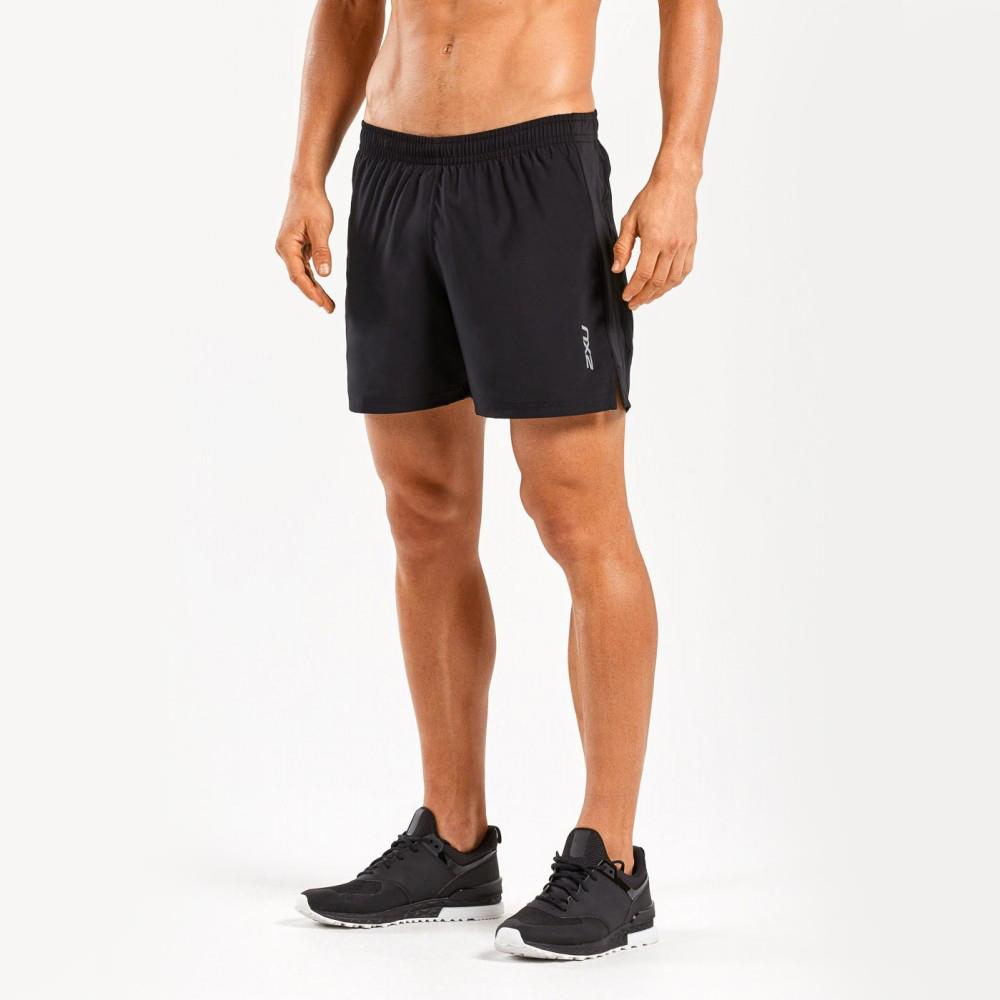 2XU Active 5Inch Free Short Mens - Running shoes. Sole Motive , Melbourne, Australia.