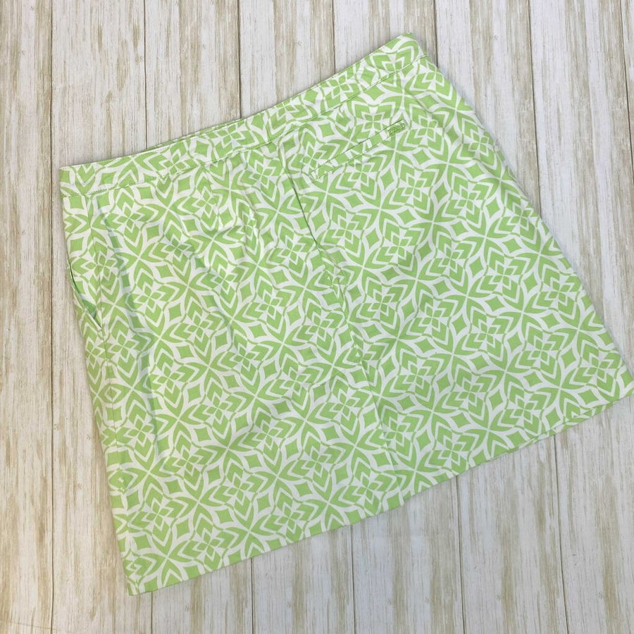 Izod Bottoms Lime Green 6