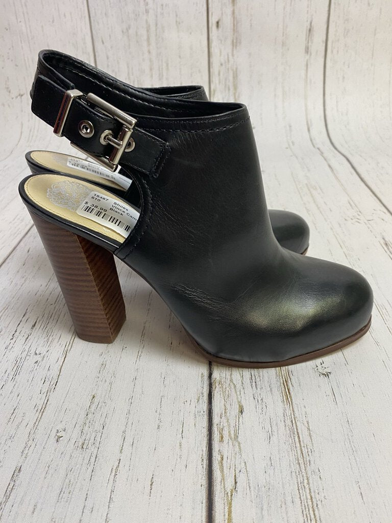 Vince Camuto Shoes Black 9