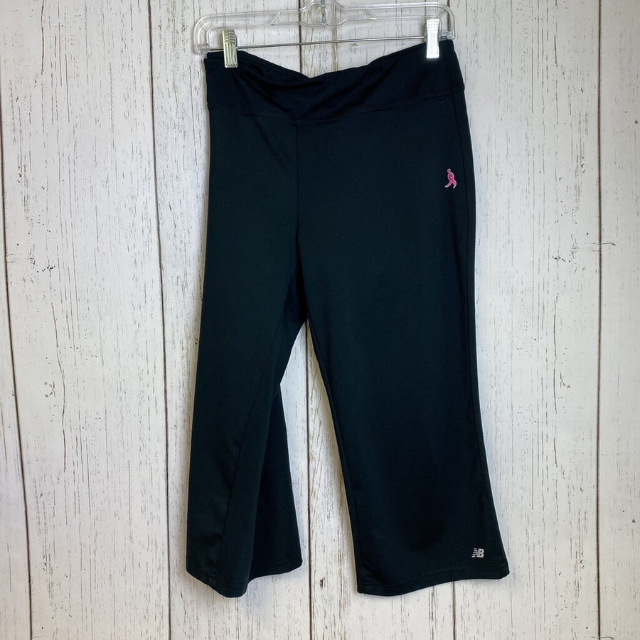 New Balance women Athleisure Black Large