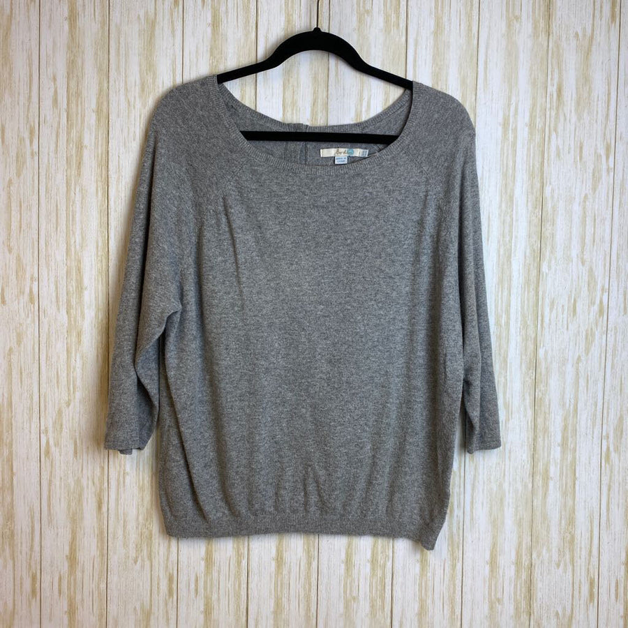 Boden Sweater Grey 12