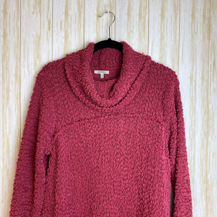 Jodifl Sweater Mauve M