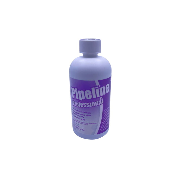 Pipeline Purple beer line cleaning solution