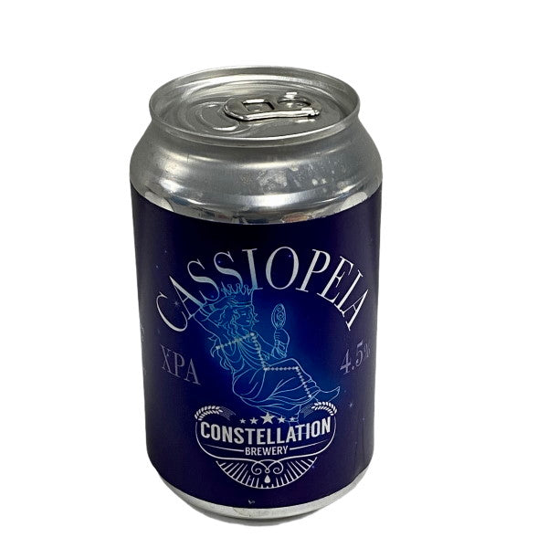 Constellation Brewery - Cassiopeia XPA - 12 x 330ml Cans