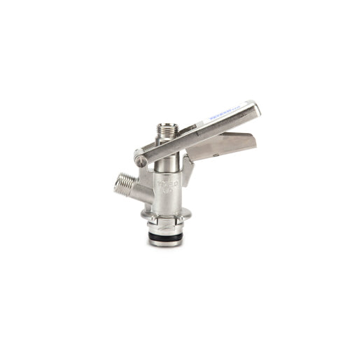 U type Stella keg coupler