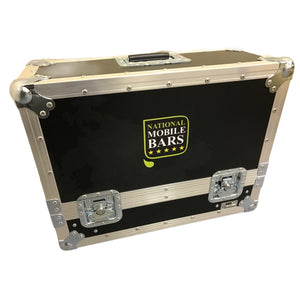 Flight Case for Lindr 20K Dispenser