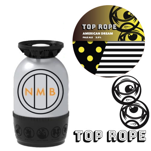 Top Robe Brewing American dream