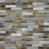 Custom Tile Pattern: Bricks Blend