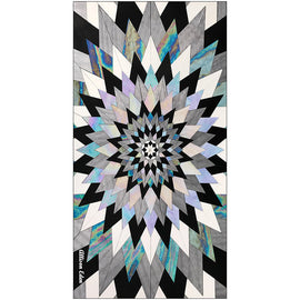 Kaleidoscope Bath Large Towel