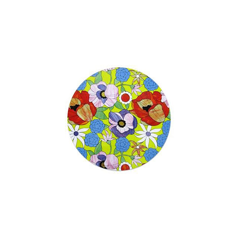 Spring Meadow Floral Design Party Plates (2-pack)