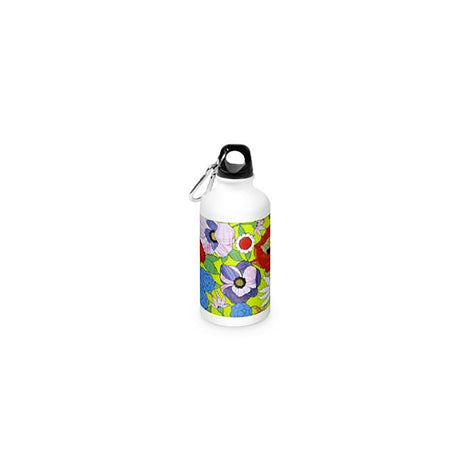 Spring Meadow Floral Water Bottle (400 ml)