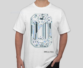 Summer Diamond Tee