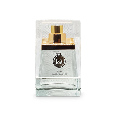 Axis by L & A Fragrance 50ml Eau de Parfum