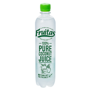 Fruitas Fresh Beverages