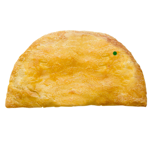 De Original Jamaican Patties