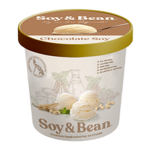 Load image into Gallery viewer, Soy & Bean Fresh Desserts & Snacks