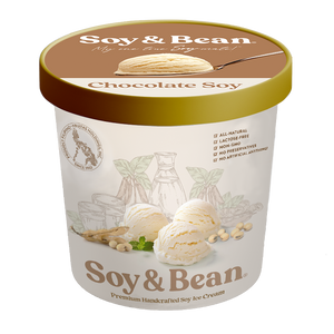 Soy & Bean Fresh Desserts & Snacks