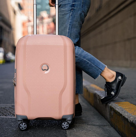Delsey Clavel - Top 10 Lightest Suitcases