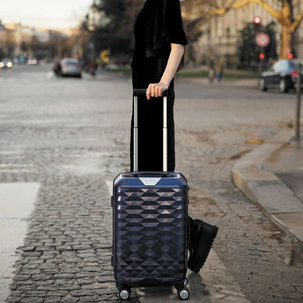 Samsonite-polygon-Suitcase-review