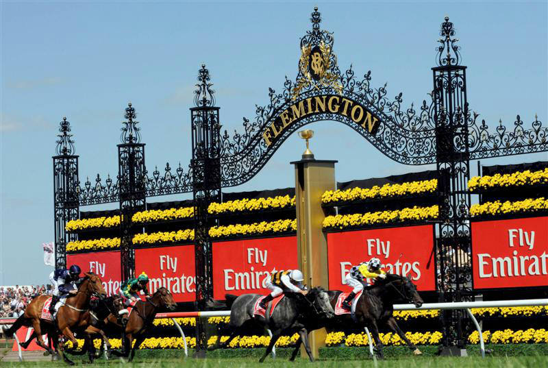 action_from_the_melbourne_cup