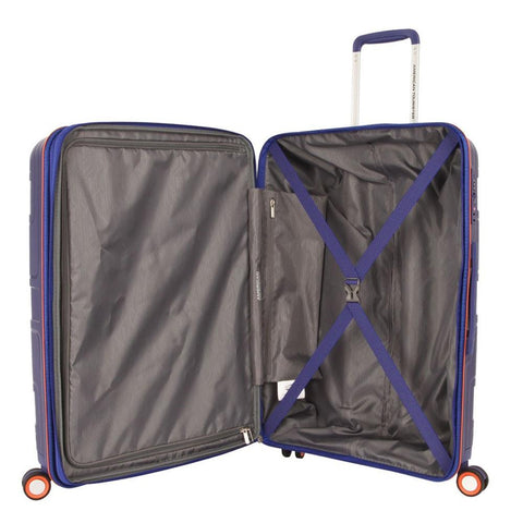 Delsey Litevlo - Largest Suitcase Available