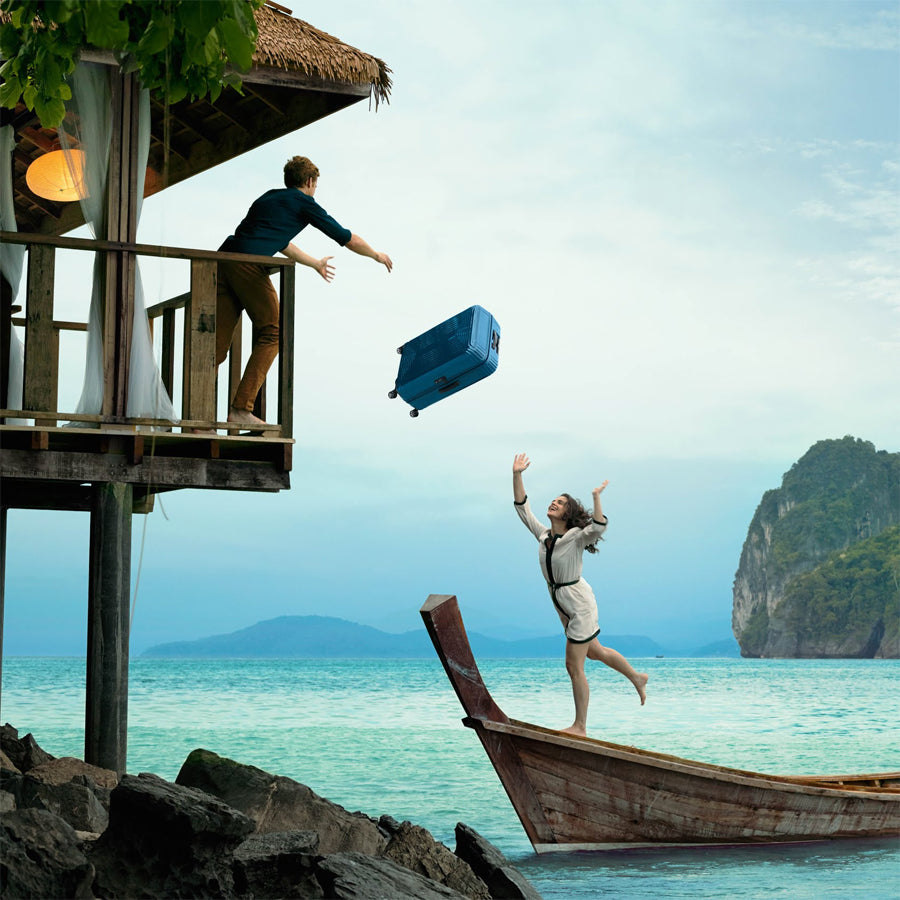 best travel tips for first time international travellers