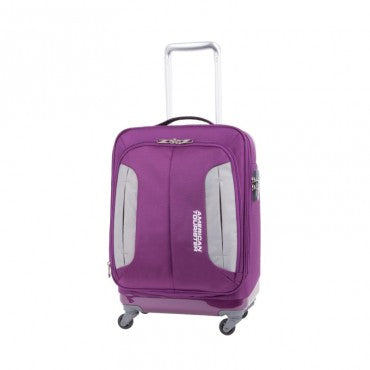 combimax spinner suitcase