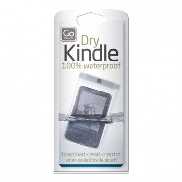 Go Travel - Dry Kindle