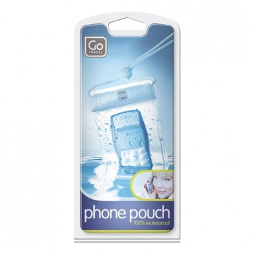 Go Travel - Dry Phone Pouch