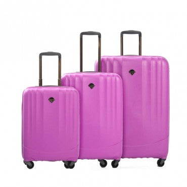 Epic Jetstream Suitcases