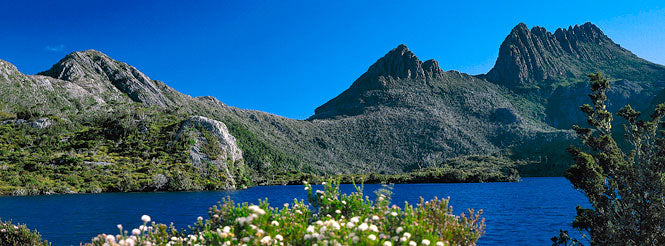 Mahale Mountains, Tasmania