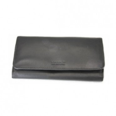 vault_leather_womens_wallet_zip_and_clutch_with_rear_flap_black