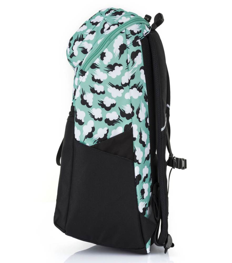American Tourister AT X Barton Laptop Backpack by Eley Kishimoto