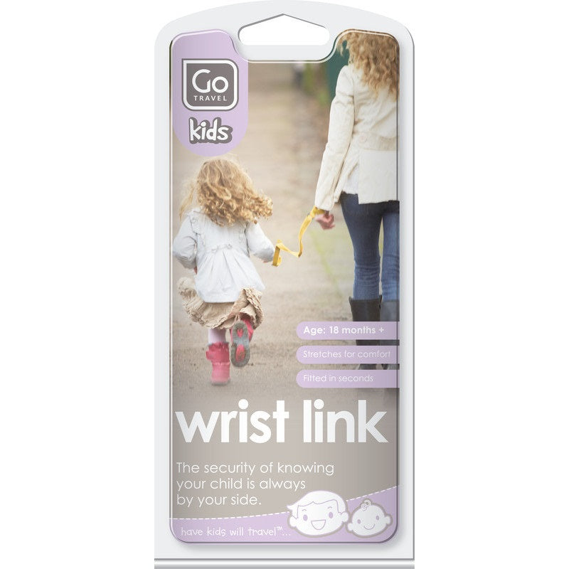 Go Travel - Wrist Link