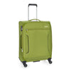 Antler Cyberlite Medium 4W Roller Case-Lime