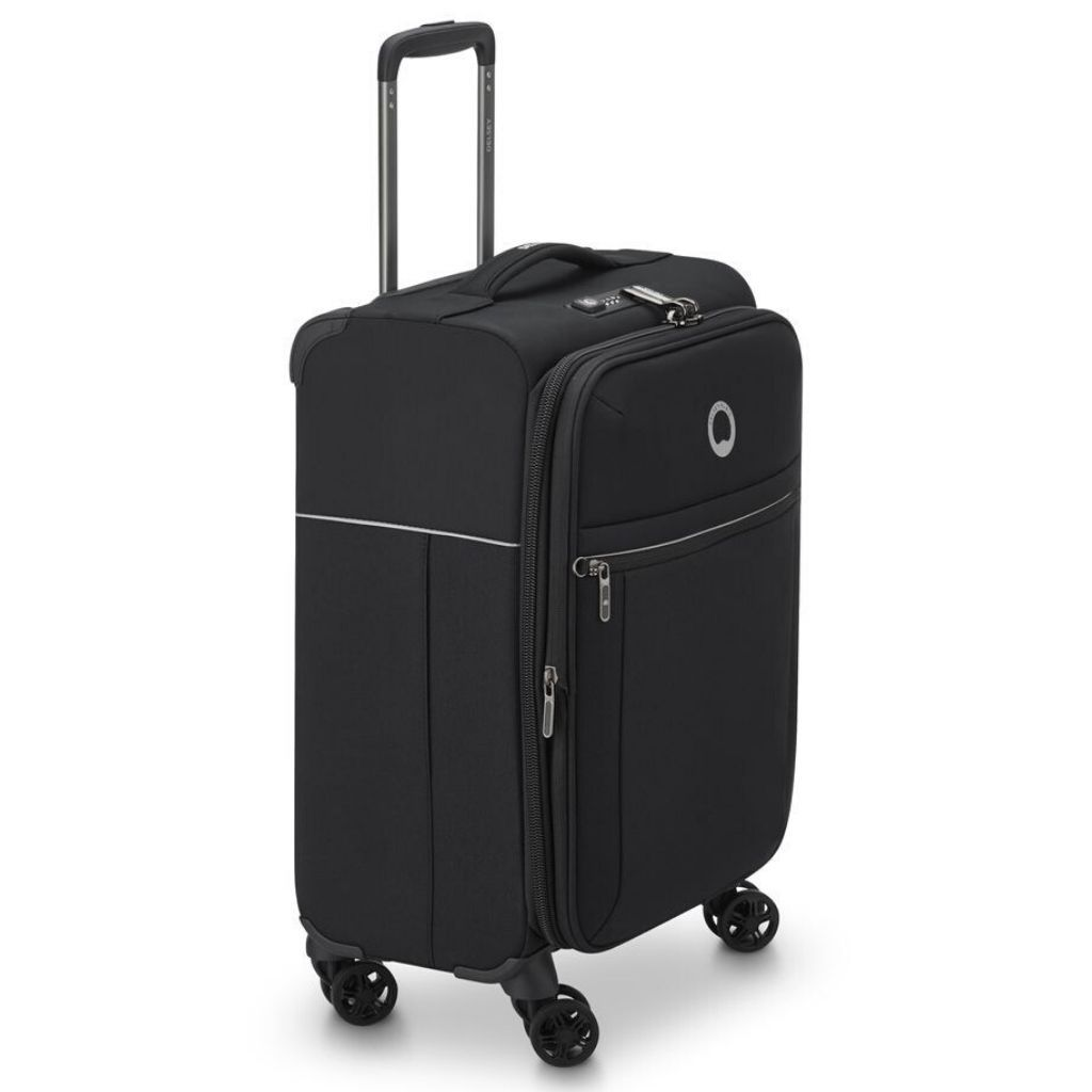 Delsey Brochant 2.0 67cm Softsided Suitcase