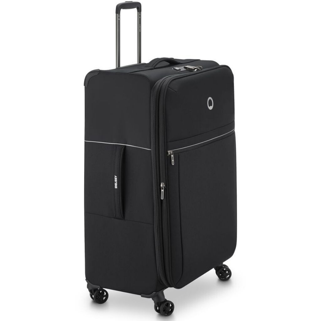 Delsey Brochant 2.0 78cm Softsided Suitcase