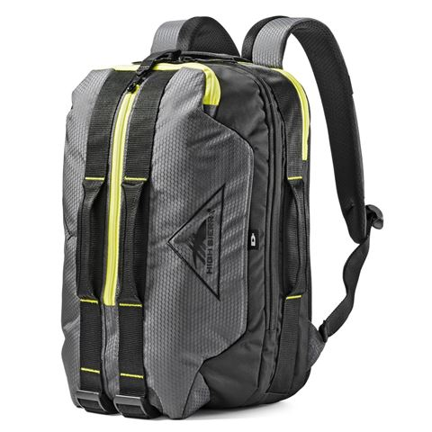 High Sierra Dells Canyon Travel Backpack