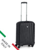 Roncato Uno Zip ZSL 55 cm Cabin Upright 4 Wheel Suitcase