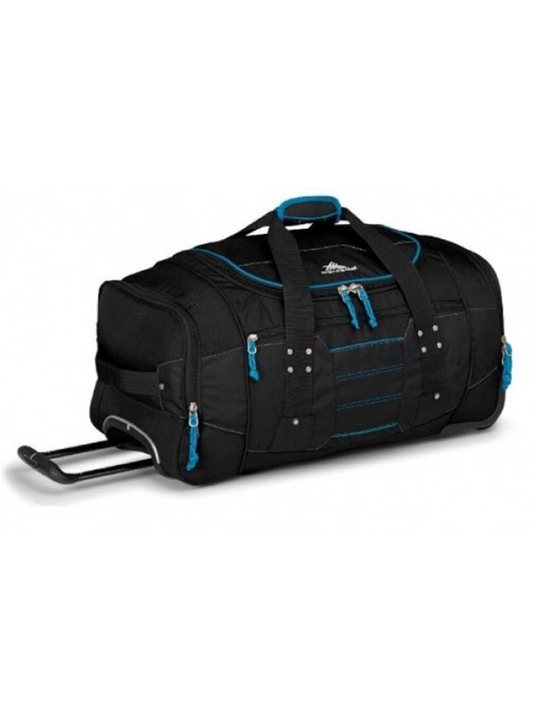 High Sierra Ultimate Access Range 76cm Wheeled Duffel